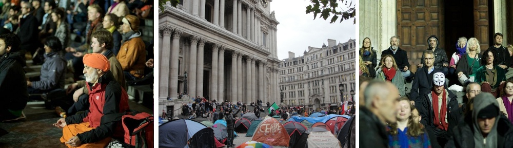 Occupy London Stock Exchange